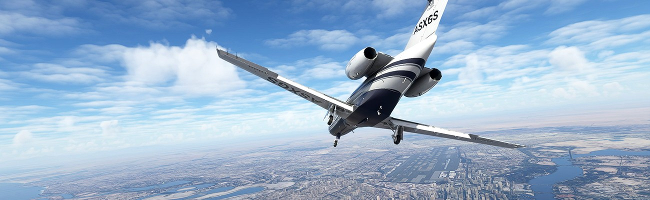 SoFly Landing Challenge Pro