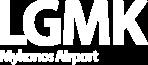 29Palms - LGMK Mykonos Airport